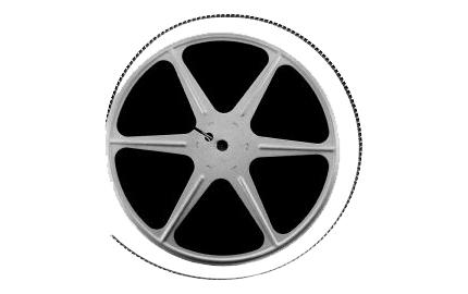 35mmマウントフィルム